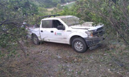 Explota ducto de Pemex en Papantla, Veracruz; reportan lesionados
