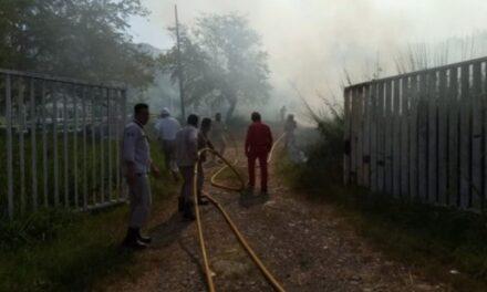 Se reporta explosión de ducto de Pemex en Poza Rica, hay al menos 5 lesionados