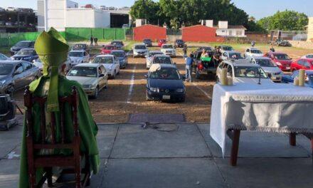 Clausuran predio que albergó primera automisa en Cuernavaca