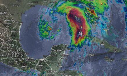 'Douglas' ya es huracán categoría 1