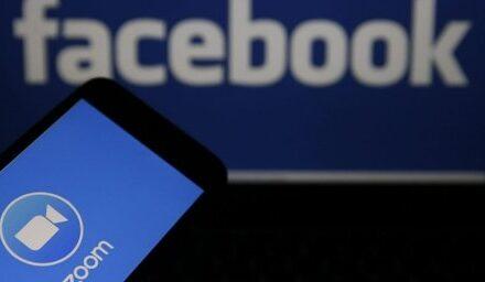 Facebook permitirá a los usuarios transmitir videollamadas con 50 usuarios en vivo, según informó la red social este jueves 23 de julio.
