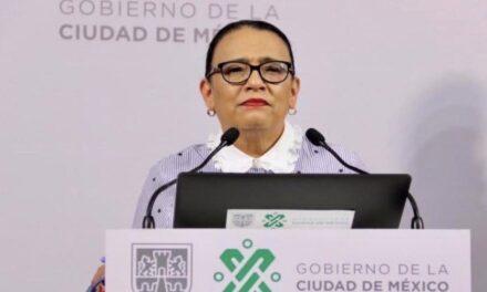 Nombran a Rosa Icela Rodríguez como coordinadora de Puertos y Marina Mercante