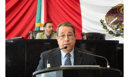 Muere Jesús Enrique Grajeda, secretario de Salud de Chihuahua, por COVID-19