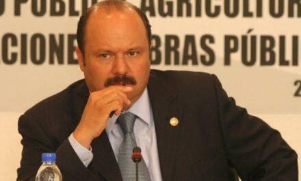 Por riesgo de fuga, fiscal de EU pide negar libertad bajo fianza a César Darte