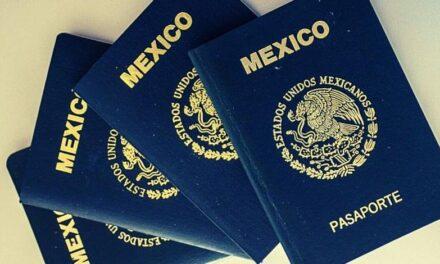 Conoce cómo tramitar tu pasaporte ante nueva normalidad en México