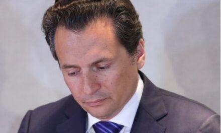 Inicia segunda audiencia a exdirector de Pemex, ahora por Caso Odebrecht
