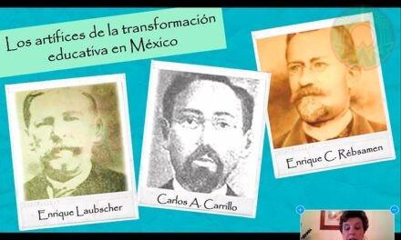 Académicos analizaron historia del debate pedagógico en Veracruz