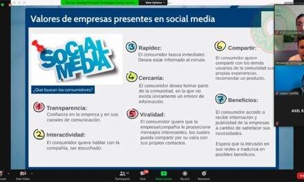 Redes sociales ofrecen oportunidad de competir a Pymes