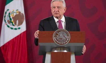 Pide AMLO limpia en Seguridad de Guanajuato