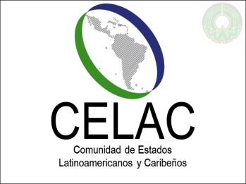 Encuentro virtual Latinoamericano y Caribeño sobre el espacio de la CELAC