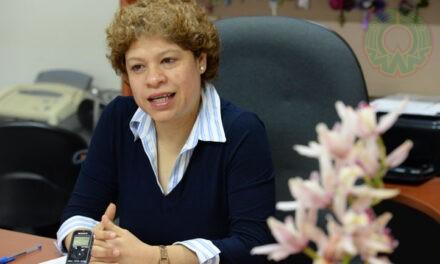 Enfermería, de vital importancia en la nueva normalidad: Yolanda Méndez