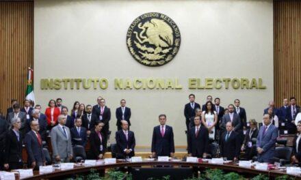 Fija INE elecciones en Hidalgo y Coahuila para el 18 de octubre
