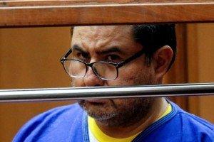 Fiscalía de California presenta nuevos cargos contra Naasón Joaquín García