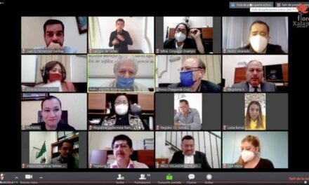 REFUERZA AYUNTAMIENTO DE XALAPA POLÍTICAS PÚBLICAS DE SALUD PARA HACER FRENTE A LA COVID-19