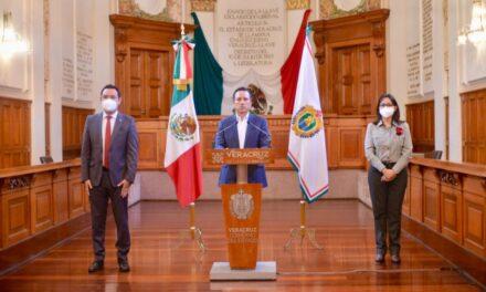 Veracruz intensifica saneamiento de sus finanzas, pagará adeudo heredado a la Contraloría