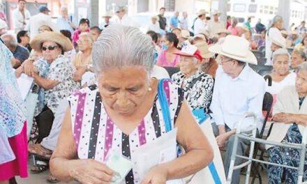 Hoy inicia el pago del programa 68 y Más en Veracruz; recibirán dos bimestres