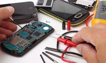 Reparar celulares o consolas no será trabajo honrado en México