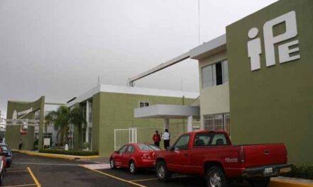 El Instituto de Pensiones del Estado (IPE) rentará en 2,500 pesos mensuales, habitaciones a estudiantes y profesionistas en el Hotel Xalapa