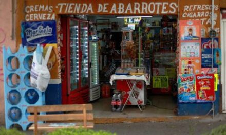Estudiantes de la UNAM lanzan 'Mándamelo', una plataforma de venta en línea para las 'tienditas'