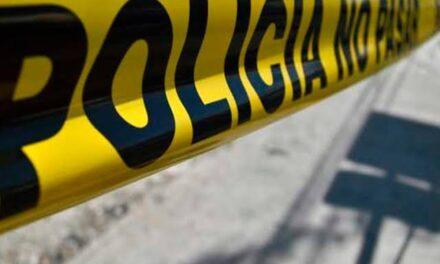 En plena vía pública muere mujer en fraccionamiento Puente Moreno de Medellín, Veracruz