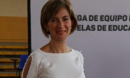 La Educación Básica, pilar de desarrollo en la Cuarta Transformación: Ana Miriam Ferráez