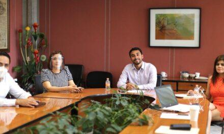 Apoyará Congreso Reformas para mejorar desempeño del IVAI