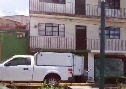 Joven mujer se suicidó ahorcándose en la avenida Américas, en Xalapa