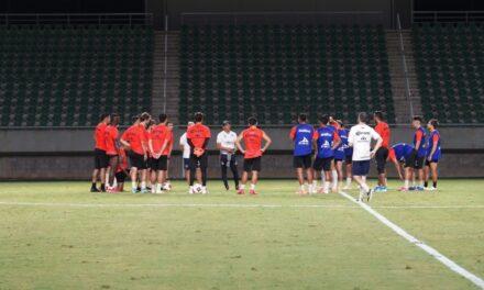 Este viernes regresa la actividad al fútbol Méxicano, con el comienzo de la Copa por México