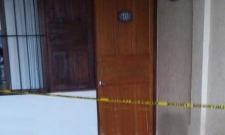 Se suicida Suizo en Hotel de Catemaco