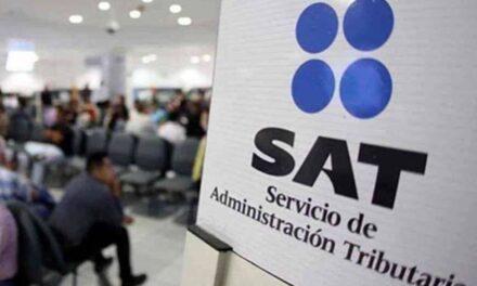 Crea SAT minisitio de padrón para importadores y exportadores