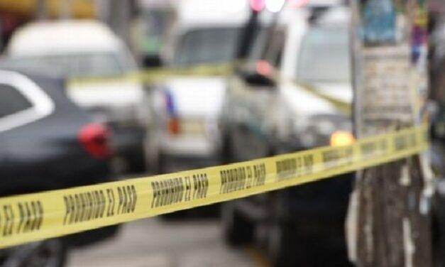 Dictan dos años de prisión preventiva a policía municipal de Veracruz por asesinato de joven