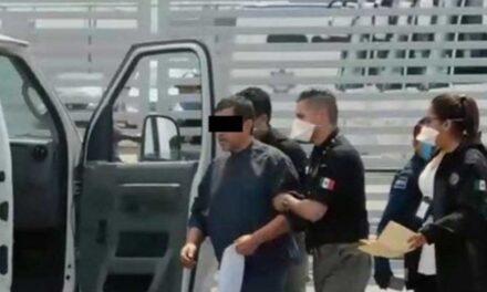Suspenden a funcionario del juzgado que dejó en libertad a 'El Mochomo'