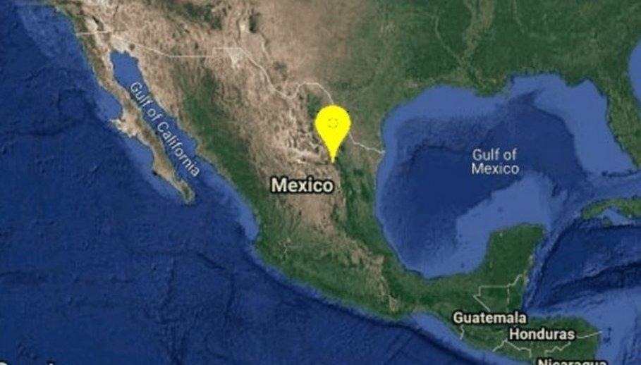 Reportan dos sismos durante la madrugada: uno en Oaxaca y otro en Nuevo León