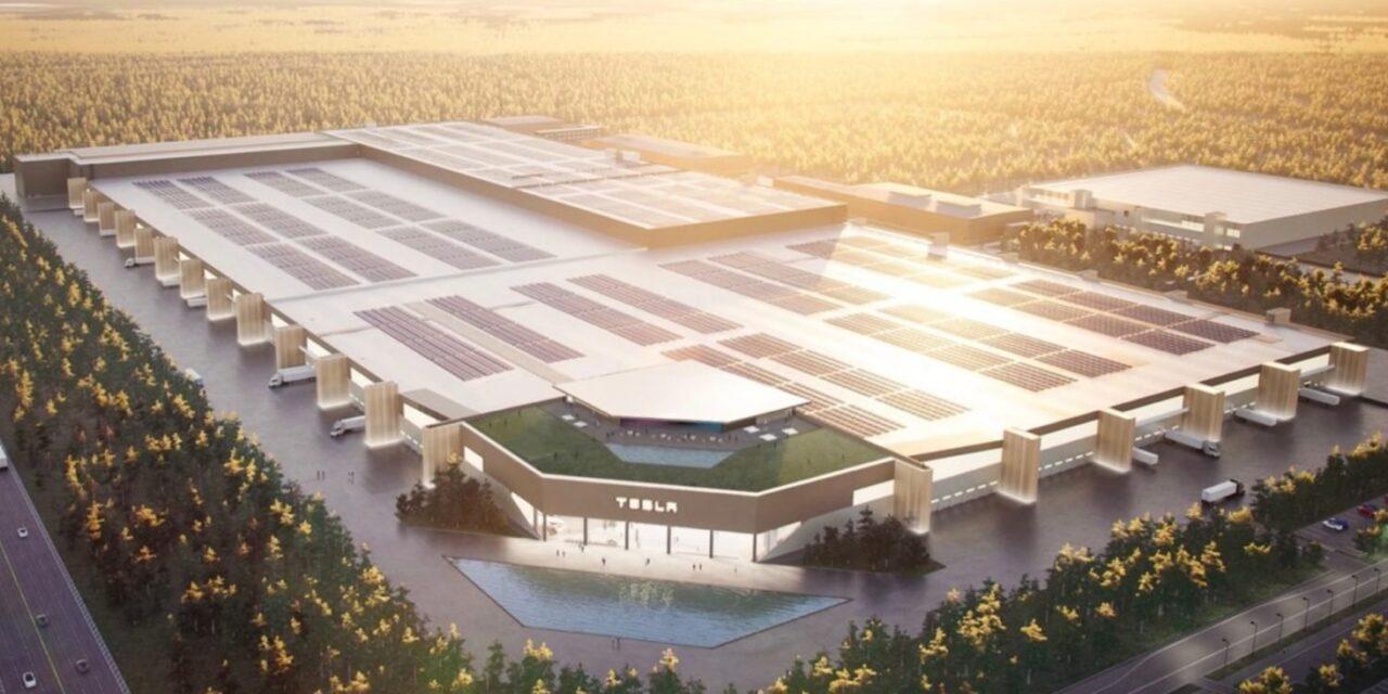 Se confirma oficialmente que la nueva Gigafábrica de Tesla estará en Austin, Texas