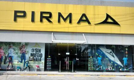 Asaltan tienda Pirma en Veracruz Puerto