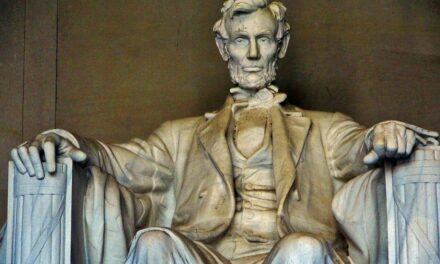 Abraham Lincoln arriesgó su carrera política por defender a México