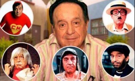 Chespirito ya no sale al aire en el mundo, confirmó Roberto Gómez Fernández