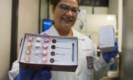 Conoce el Kit para el diagnóstico de Infecciones de Transmisión Sexual del IPN