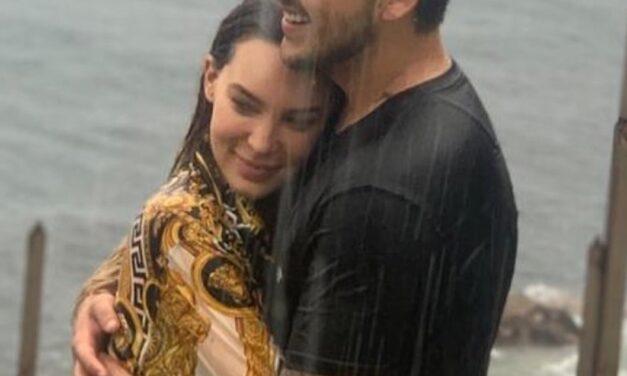 Otro?, románticas fotos que confirma el nuevo romance entre Cristian Nodal y Belinda