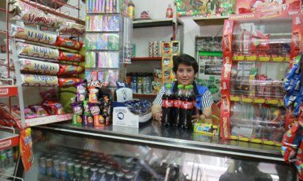 Oaxaca se convierte en el primer estado en prohibir venta de refrescos y comida chatarra a menores