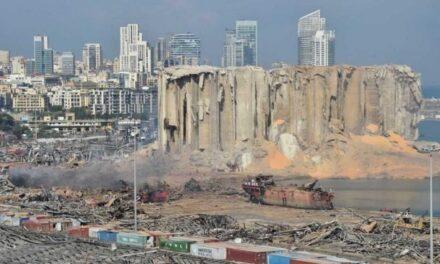 Detienen a 16 funcionarios de Líbano por devastadora explosión de Beirut