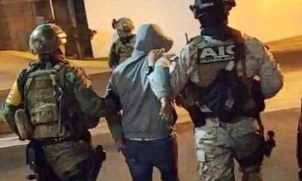 Trasladan a 'El Marro' a penal del Altiplano: Durazo