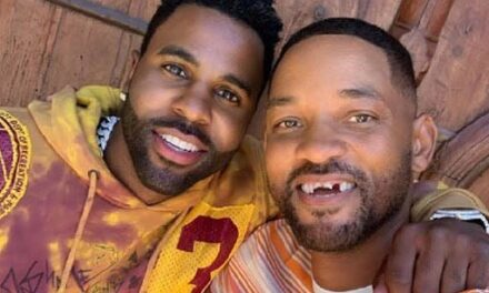 Video: Will Smith perdió sus dientes: la broma junto a Jason Derulo que se volvió viral