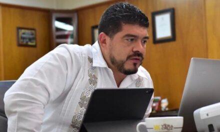Secretario de Educación en Veracruz da positivo a Covid-19