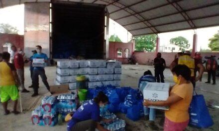 Chumatlán, Coyutla, Espinal, Filomeno Mata y Mecatlán municipios declarados en emergencia