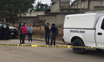 Localizan mujer calcinada en Xalapa