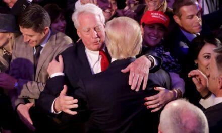 Robert Trump, el hermano menor del presidente Donald Trump, muere a los 72 años