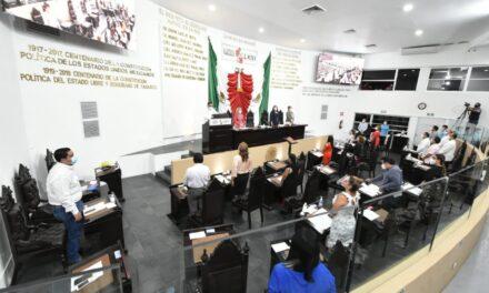 Congreso de Tabasco aprueba reformas que prohíben venta de alimentos procesados a menores de edad