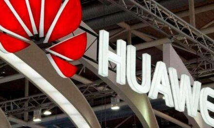 """Acusa China a EU de """"abuso"""" por nuevas restricciones contra Huawei"""