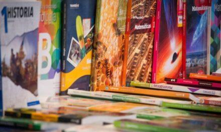 SEP anuncia 189 millones de copias digitalizadas de libros de texto gratuito
